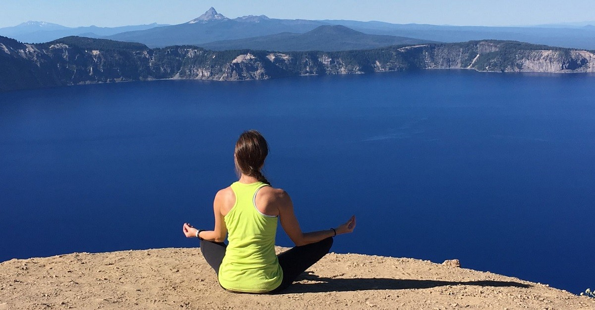 Why Your Therapist Wants You To Go To Yoga